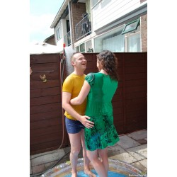 Jenny and Maarten 2